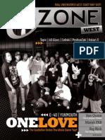 Ozone West #60 - Oct 2007