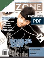 Ozone Mag #63 - Jan 2008
