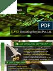 Elvek Labs - Industrial Training