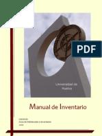 Manual Inv 10
