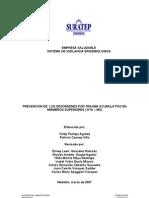 D2362-DCAP Prevención de los desordenes por trauma acumulativo miembros superiores V-1