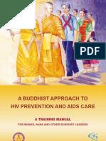A Buddhish Approach to HIV