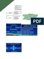IMPORTANCIA DE LA PLANIFICACIÓN EN EL PLAN EDUCATIVO