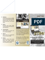 Leaflet Situs Stbm