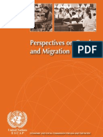 Perspectives on Gender and Migration FINAL