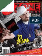 Ozone Mag #56 - May 2007