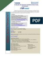Curso Online de SAP2000
