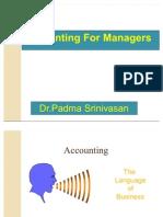 Accounting Basics Final Accounts