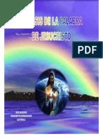EL OASIS DE LA PALABRA DE NUESTRO SEÑOR JESUCRISTO