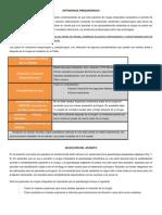 Ortodoncia prequirúrgica Vrs postquirurgica II
