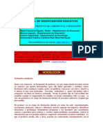 MANUAL DE INVESTIGACIÓN EDUCATIVA