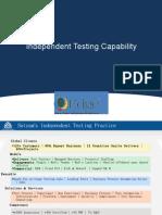 Auto Desk - Testing Ppt _11th June