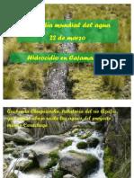 Hidrocidio en Cajamarca 2011
