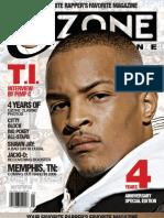 Ozone Mag #45 - May 2006