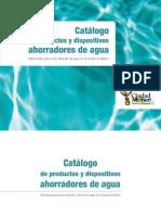 logo Dispositivos ores Agua