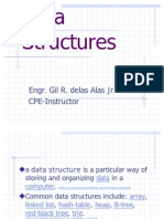 Data Structures Presentation