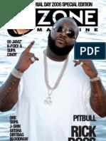 Ozone Mag Memorial Day 2006 special edition