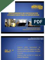 certificacion fitosanitaria-exportacion