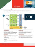 IPTV Datasheet