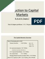 Capital Markets 3504