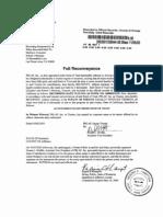 Robert MacLean - Fired Air Marshal - Full Reconveyance - - 16 Bloomfield Lane, Los Flores, CA - October 2, 2003