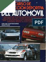 curso de conduccion deportiva del automovil