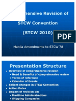 Comp Stcw Convention 2010