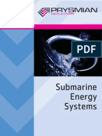 Leaflet Submarine