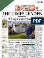 Times Leader 08-21-2011