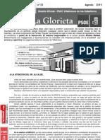 Glorieta nº 23