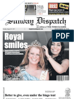 The Pittston Dispatch 08-21-2011