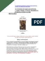 Marturii - De La Baptism La Ortodoxie - Dr. Clark Carlton