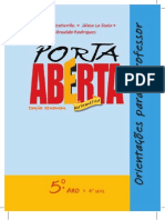 Pa5 Mat Manual