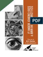 Escher Teacher Guide