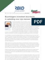 Buurtslagers - for ORBID