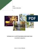Informacija Zasticena Prirodna Podrucja