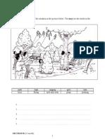 Soalan English Year 4 (Paper 2)