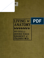 Living Anatomy Burn Rich
