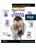 Head First Java 2nd Edition (2)