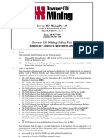 Microsoft Word - DeM _Open Cut Mining & Crushing_ - Collective Agreement 2009
