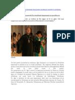 Un Pastor Rus Protestant a Gasit Calea Mantuirii Impreuna Cu Toata Parohia Sa Si Au Venit La Ortodoxie