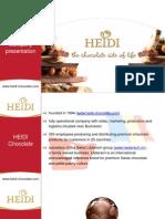 HEIDI Company Presentation 28feb2011