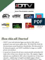 NDTV 2007