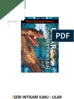 Seri Intisari Ilmu - Ular Dan Reptilia Lain