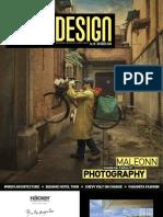Modern Design October 2008