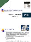 POLIAMIDA & POLIPROPILENA