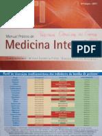 Manual Prático de Medicina Intensiva 8a edição 2011