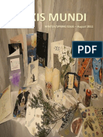 Axis Mundi - August 2011