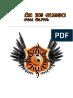 Patrón de Juego Fox Élite FC