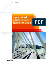 PwCpractical Guide Ifrs 2011